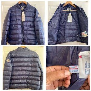 Moncler Acorus Mens Jacket.